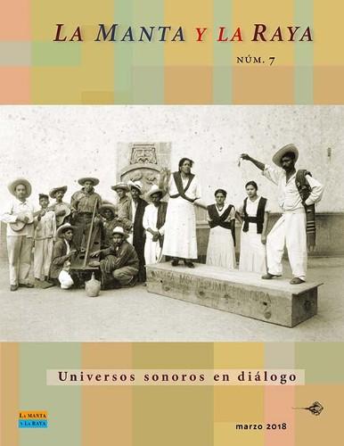 Imagen de La manta y la raya. Universos sonoros en diálogo (propio)