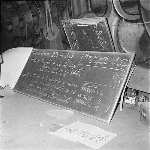 Imagen de MGP2694 (atribuido), Toma Casco detenidos ejército sep 1968 (alternativo)