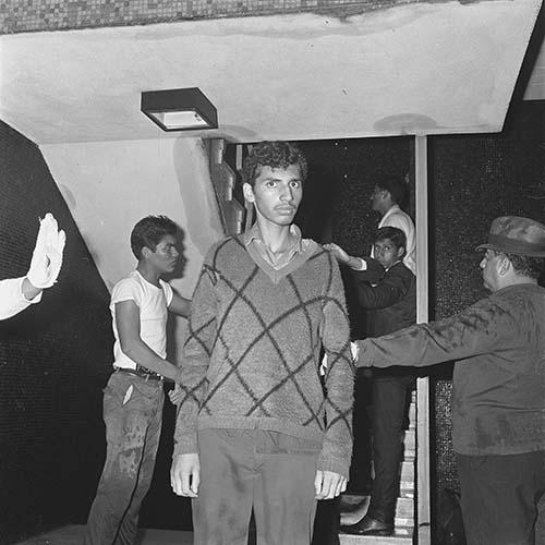 Imagen de MGP3093 (atribuido), Mitin Tlatelolco aprehensión líderes octubre 1968 (alternativo)