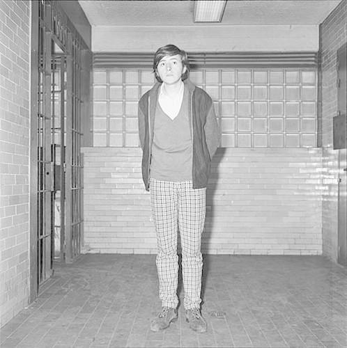 Imagen de MGP2015 (atribuido), Detenidos Vocacional 5 Jefatura Policía 30 julio 1968 (alternativo)