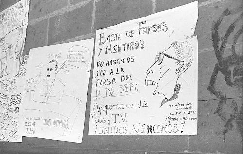 Imagen de MGP2342 (atribuido), Mitin estudiantil zócalo juárez 27 agosto 1968 (alternativo)
