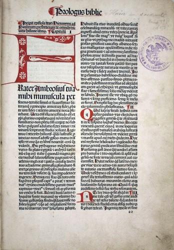 Imagen de Biblia Latina (propio)