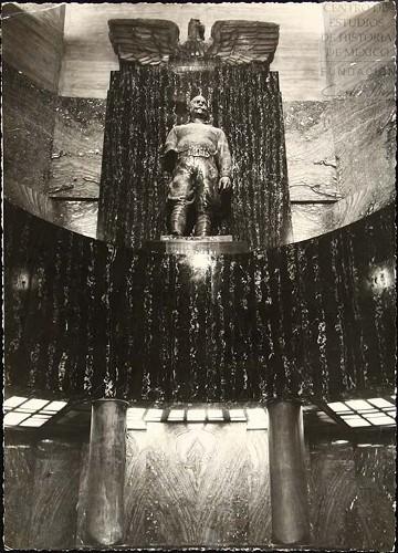 Imagen de Monumento del General Álvaro Obregón (atribuido)