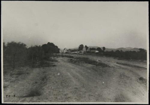 Imagen de Vista panorámica de la Hacienda de Guadalupe (propio)