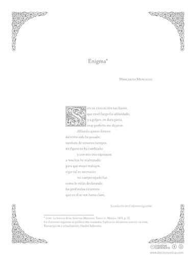Imagen de Enigma (propio)