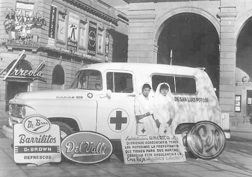 Imagen de Campaña de la Cruz Roja (atribuido)