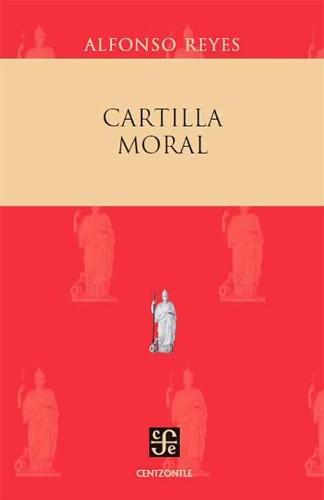 Imagen de Cartilla moral (propio)