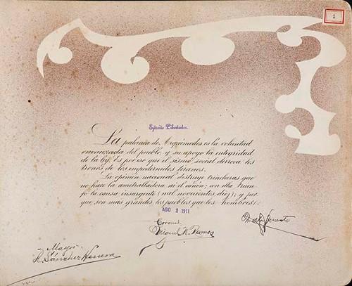 Imagen de Ejército Libertador (atribuido)