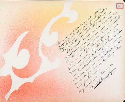 Imagen de Lámina del Lic. A. Salas López; para Francisco I. Madero (atribuido)
