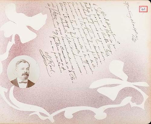 Imagen de Lámina de S. Roel; para Francisco I. Madero (atribuido)