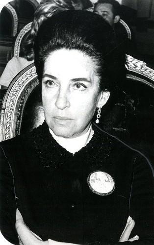 Imagen de Griselda Álvarez Ponce de León (atribuido)