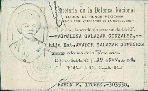Imagen de Expediente de Salazar Jiménez, Amador