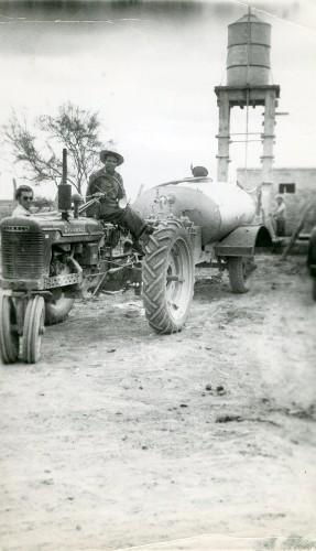 Imagen de Maquinaria agrícola (propio)