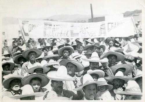 Imagen de Campesinos de Durango (propio)