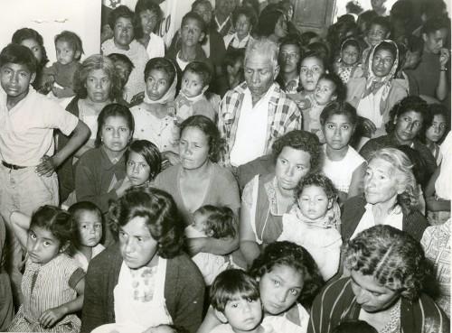 Imagen de Mujeres campesinas (propio)