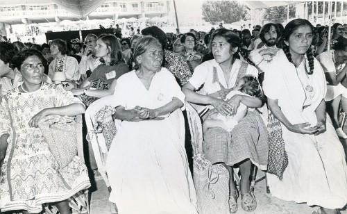 Imagen de Mujeres indígenas (propio)