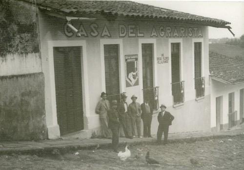 """Imagen de Casa del Agrarista """"Diego López Villalpando"""" (propio)"""