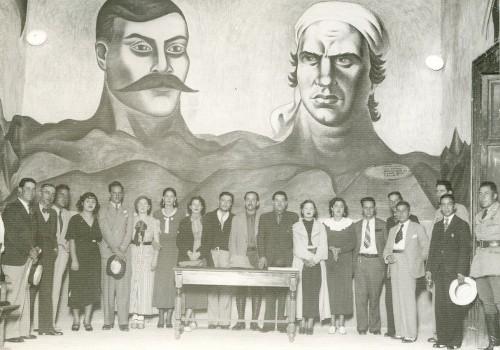 Imagen de Casa del Agrarista (propio)