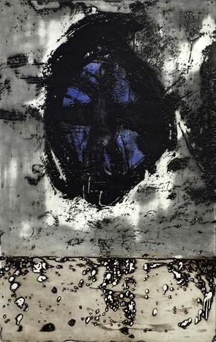 Imagen de Homenaje al pintor anónimo (propio)
