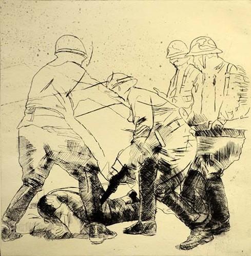Imagen de Represión (propio)