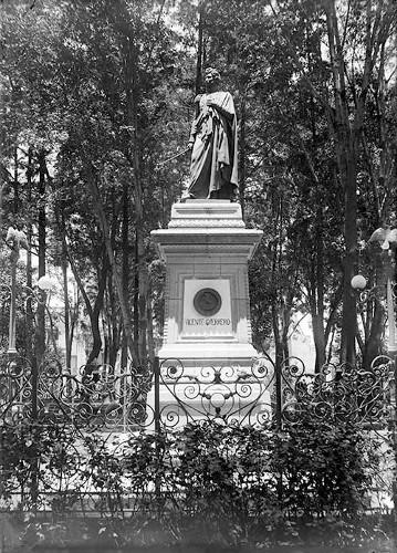 Imagen de Monumento a Vicente Guerrero (atribuido)