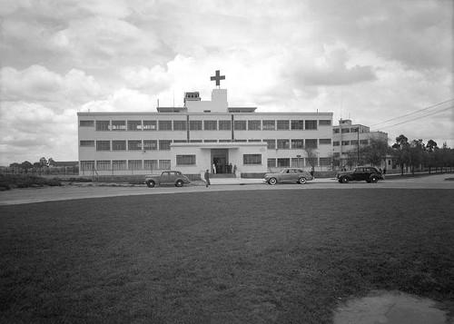 Imagen de Hospital de la Cruz Verde (propio)