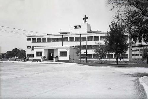 Imagen de Hospital de la Cruz Verde en San Jacinto (propio)