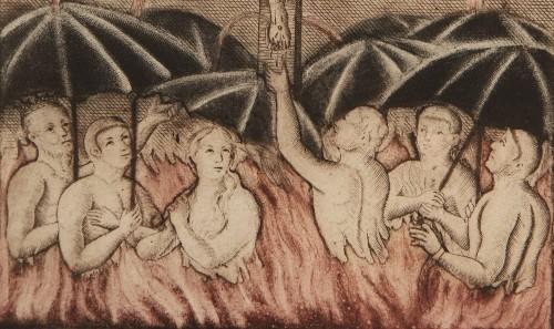 Imagen de La verdadera tentación, de la carpeta Nuevo Catecismo para Indios Remisos (propio)