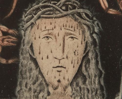 Imagen de Ecce Homo, de la carpeta Nuevo Catecismo para Indios Remisos (propio)