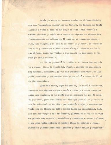 Imagen de Memorias de Juan Suan Soriano sobre Alfonso Michel (atribuido)