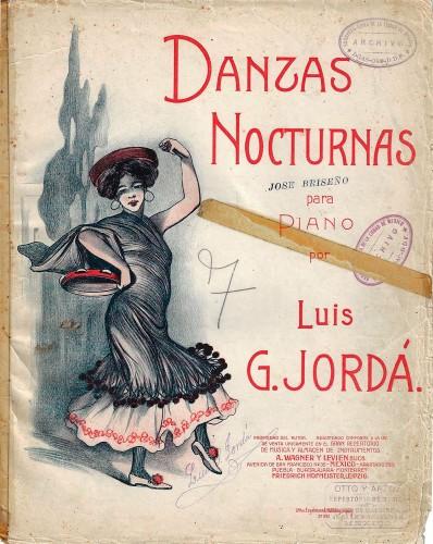 Imagen de Danzas nocturnas (propio)