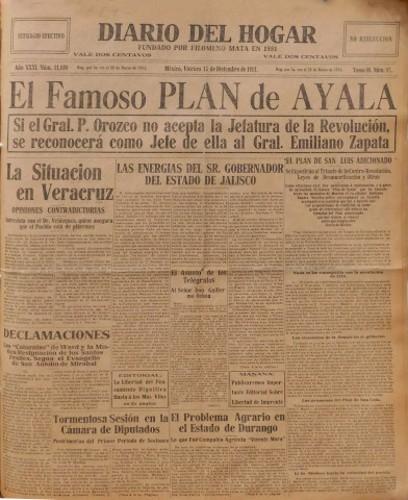 Imagen de Diario del Hogar