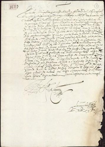 Imagen de Exp.127 Nombramiento de Notario en Lorenzo Hernández