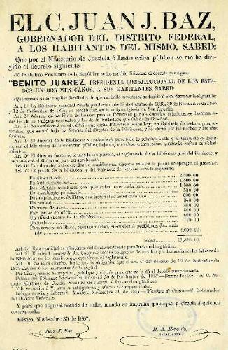 Imagen de Expediente que contiene decreto