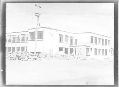 Imagen de Centro escolar en Tulyehualco