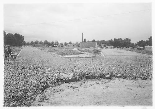 Imagen de Pavimentación calle de Eugenia col. del Valle