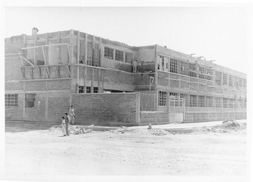 Imagen de Escuela en Prolongación San Juan de Letrán y Av. Panamericana [de Origen]