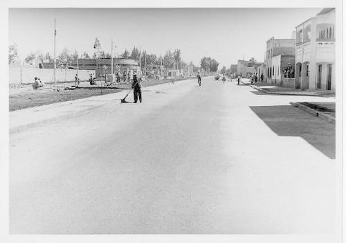 Imagen de Pavimentación de la Calz. del Potrero