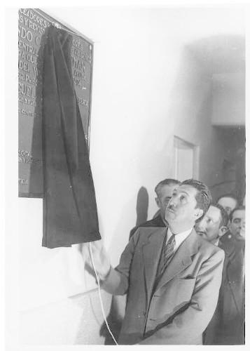 Imagen de Inauguración de la Casa del Voceador