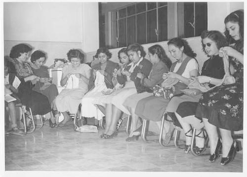 Imagen de Centro Cultural Femenino No.1 Av. del Taller y Navojoa