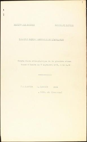 Imagen de Sociedad de Naciones