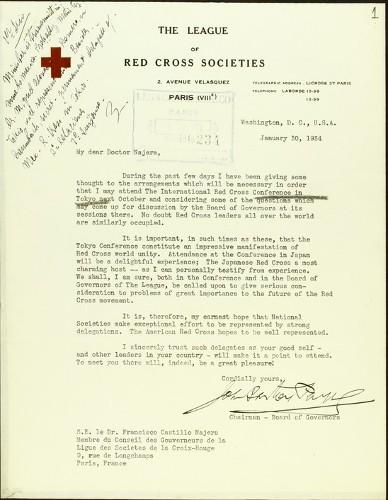 Imagen de Cruz Roja