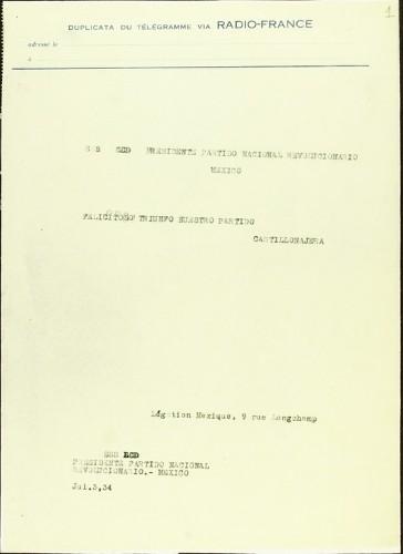 Imagen de Lázaro Cárdenas