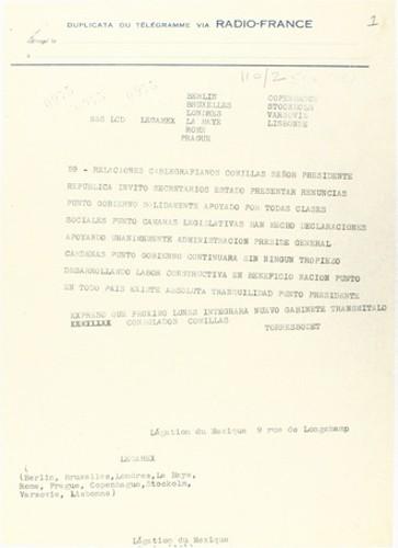 Imagen de Presidente Lázaro Cárdenas