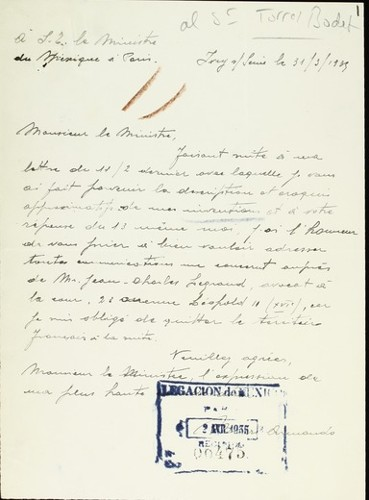 Imagen de Patentes