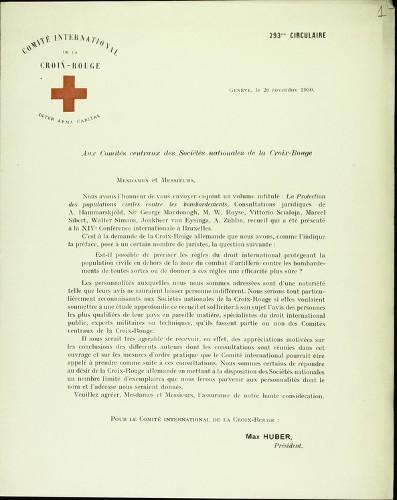 Imagen de Guerra aérea química
