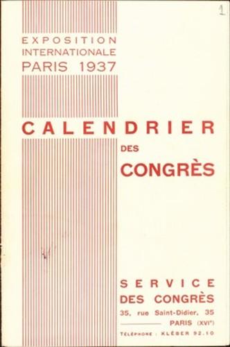 Imagen de Congresos y conferencias