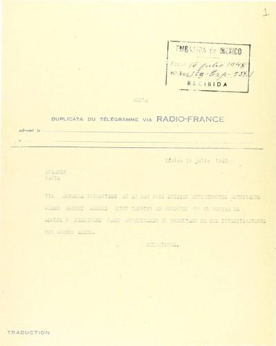 Imagen de Fraudes. Adquisición de nacionalidad