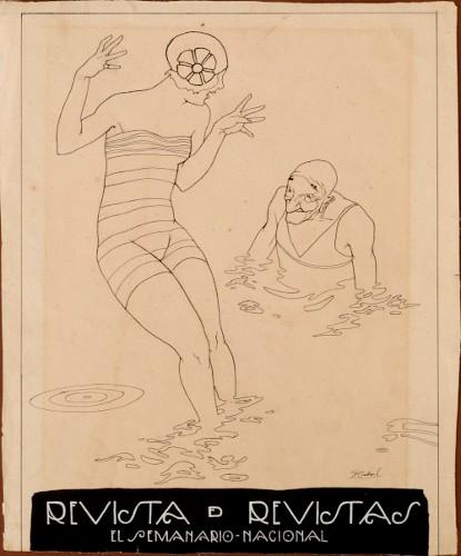Imagen de Chistoretes de bañador