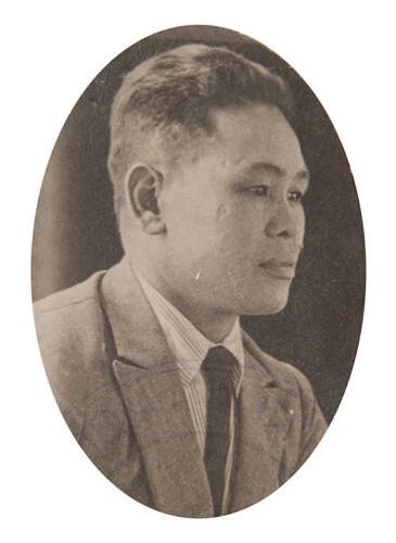 Imagen de Chong Fat (atribuido)